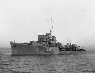 HMS <i>Eggesford</i> (L15)