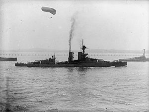 HMS King George V 1917 IWM SP 365.jpg