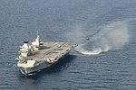 HMS Queen Elizabeth on DT-2.jpg