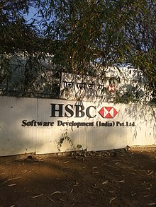 HSBC Bank India - Wikipedia