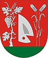 Coat of arms of Horvátlövő