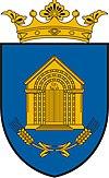 Huy hiệu của Vasalja