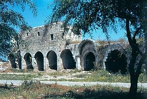 Lod - Khan el-Hilu, Lod