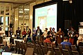 Hackathon at Wikimania 2017 - KTC 09.jpg
