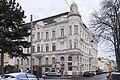 Haeckelstraße 1, Hubert Maresch, Fanny-Hof.jpg