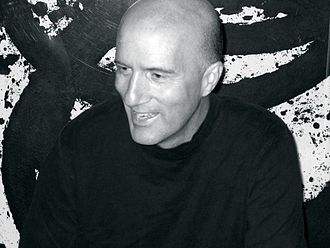Hal Foster (art critic) - Foster in Princeton, New Jersey, 2004
