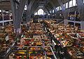 Hala Targowa przy ul. Piaskowej - stoiska handlowe foto BMaliszewska.jpg