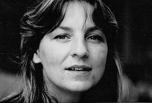 Hannah Weitemeier 1977