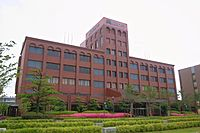 Hannan University 6th Bldg.jpg