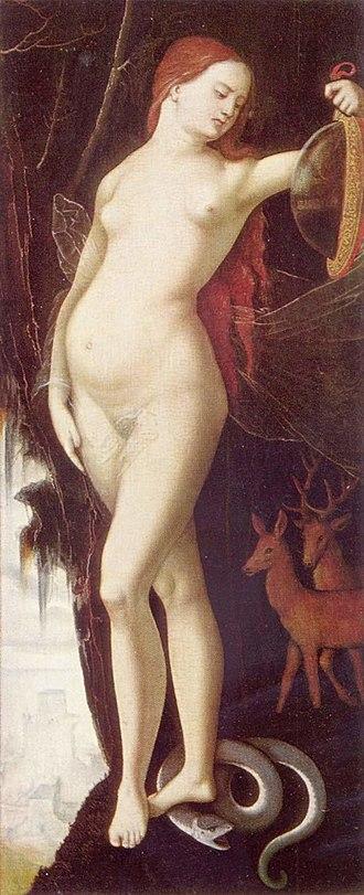 1529 in art - Image: Hans Baldung 012