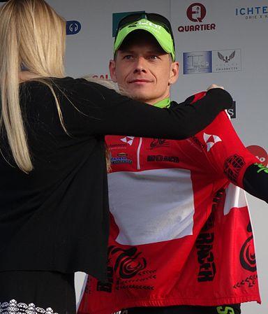 Harelbeke - Driedaagse van West-Vlaanderen, etappe 1, 7 maart 2015, aankomst (B37).JPG