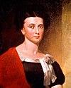 Jane Irwin Harrison portrait