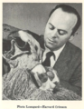 Harry Bober (1915-1988)- Photo From the Harvard Crimson.png