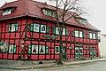 Harzgerode, Haus Schlossplatz 2.jpg