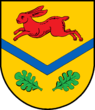 Coat of arms of Hasenkrug