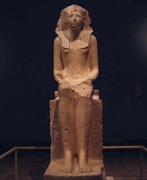 Hatshepsut 1