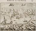 Haven en Vesting van Suda - Dapper Olfert - 1688.jpg