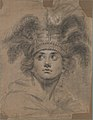 Head of a woman as America MET DP226781.jpg