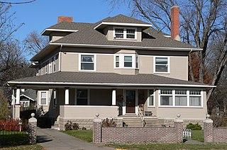 Heber Hord House
