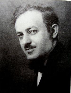 Ben Hecht - Hecht in 1919