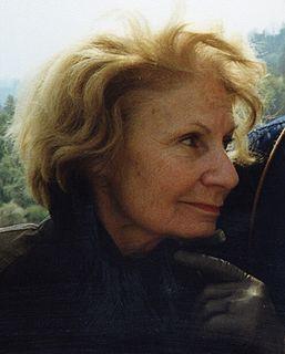 Heda Margolius Kovály Czech writer and translator