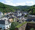 Simmerath - Rurtalsperre - Niemcy