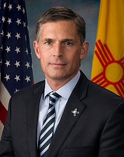 Martin Heinrich United States Senator from New Mexico