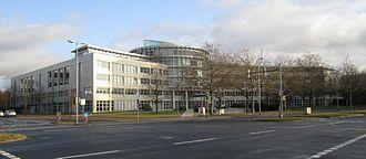 Heinz Heise - Headquarters in Hanover