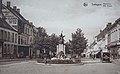 Heldenlaan (Neerstraat), Zottegem (historische prentbriefkaart) 08.jpg
