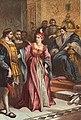 Helena and the King, Michael Goodman, 1880.jpg