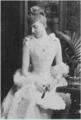 Helene of Orléans, Duchess of Aosta.png