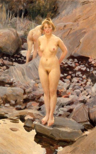 Archivo:Helga (1917), oljemålning av Anders Zorn.jpg