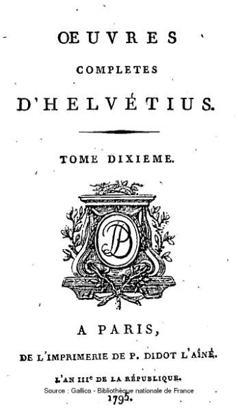 File:Helvétius - Œuvres complètes d'Helvétius, tome 10.djvu