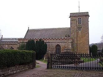 Henbury - Church of St Mary the Virgin, Henbury