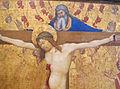 Henri bellechose, altare di san dionigi, 1415-16, 05.JPG