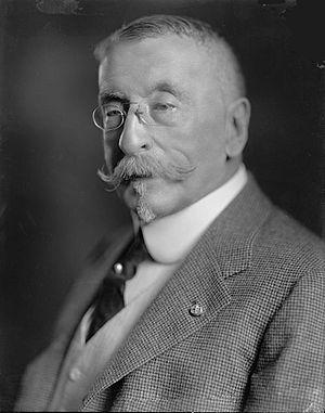 Henry A. du Pont - Image: Henry A Dupont