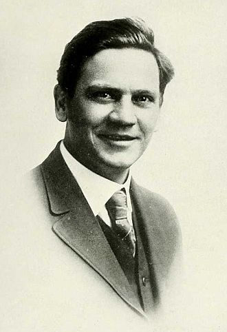 Henry Schulte - Image: Henry F. Schulte