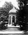 Henry Shaw's Mausoleum. Missouri Botanical Garden (Shaw's Garden).jpg