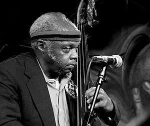 Henry Grimes Quartet @ HotHouse (Chicago, 12/0...