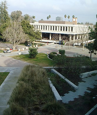 California State University, Fresno - Student Union