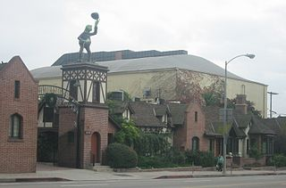 The Jim Henson Company American entertainment company