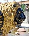 Herend - I leoni di ceramica nella fabbrica - panoramio.jpg