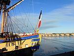 Hermione escale Bordeaux - 2015ac.JPG