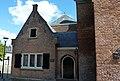 Hervormde Kerk, Strijen. Consistorie.jpg