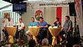 Hessentag 2014 Podiumsdiskussion 01.jpg