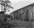 Het in aanbouw zijnde gebouw, Bestanddeelnr 900-0424.jpg