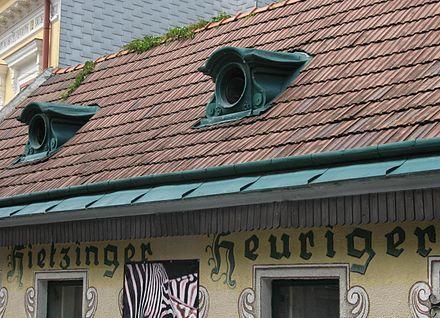 die dachrinne liegt bei dieser ausbildung der traufe innerhalb der dachfl che unterhalb der. Black Bedroom Furniture Sets. Home Design Ideas