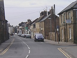 High Street, Ramsey - geograph.org.uk - 748505.jpg