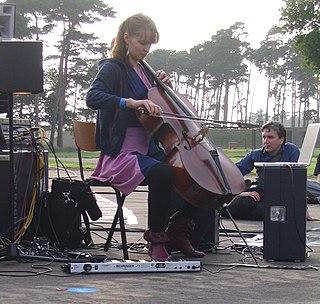Hildur Guðnadóttir Icelandic musician
