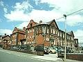 Hillcrest Primary School, Cowper Street, Chapeltown - geograph.org.uk - 1370536.jpg